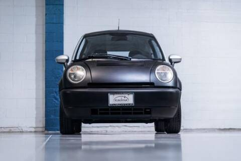 2011 Think City for sale at Euro Star Auto Gallery in Cockeysville MD