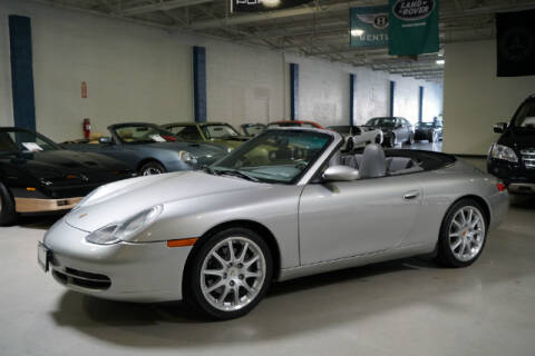 2000 Porsche 911 Carrera for sale at Euro Star Auto Gallery in Cockeysville MD
