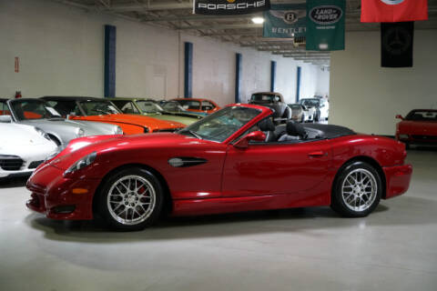 2006 Panoz Esperante GTLM for sale at Euro Star Auto Gallery in Cockeysville MD