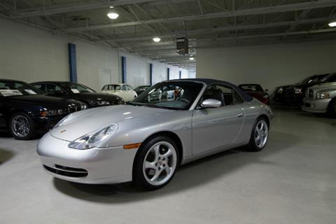 2001 Porsche 911 for sale in Cockeysville, MD