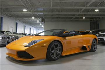 2008 Lamborghini Murcielago for sale in Cockeysville, MD