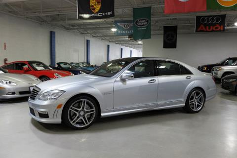 2012 Mercedes-Benz S-Class for sale in Cockeysville, MD