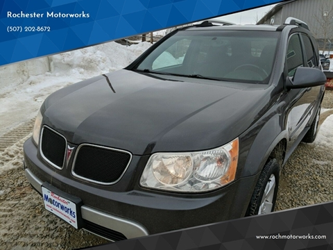 2007 Pontiac Torrent for sale in Rochester, MN