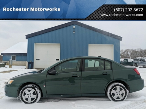 2006 Saturn Ion for sale in Rochester, MN