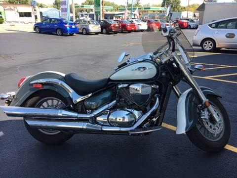 2009 Suzuki Boulevard  for sale in Appleton, WI