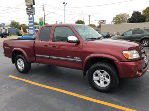 2006 Toyota Tundra for sale in Appleton, WI