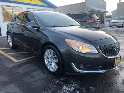 2015 Buick Regal for sale in Appleton, WI