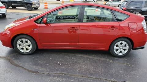 2006 Toyota Prius for sale at Appleton Motorcars Sales & Svc in Appleton WI