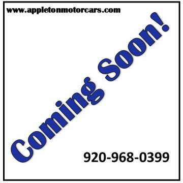 2009 Mitsubishi Lancer for sale at Appleton Motorcars Sales & Service in Appleton WI