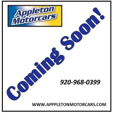 2010 Honda Accord for sale at Appleton Motorcars Sales & Service in Appleton WI