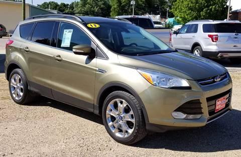 2013 Ford Escape for sale in Union, IA
