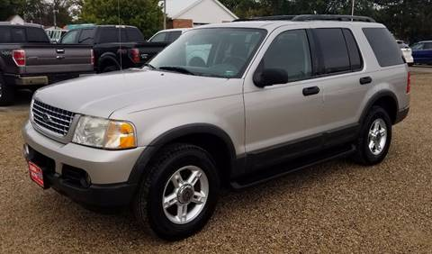 2003 Ford Explorer for sale in Union, IA