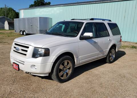 2009 Ford Expedition for sale at Union Auto in Union IA