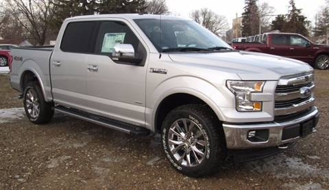 2017 Ford F-150 for sale in Union, IA