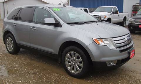 2007 Ford Edge for sale in Union, IA