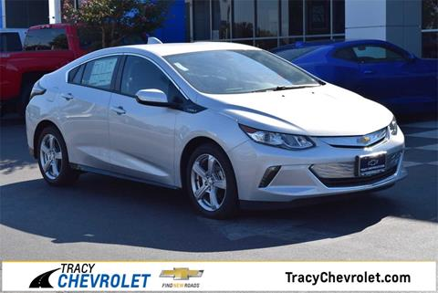 2017 Chevrolet Volt for sale in Tracy, CA