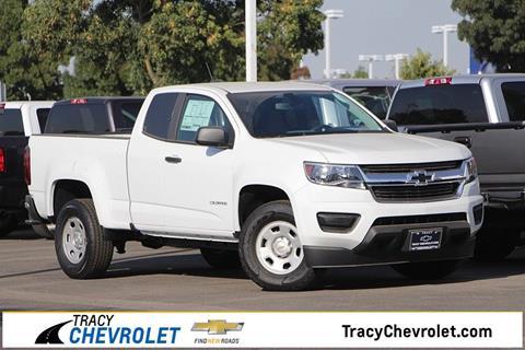 2017 Chevrolet Colorado for sale in Tracy, CA