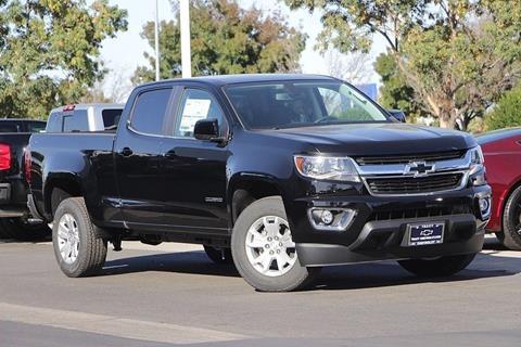 2018 Chevrolet Colorado for sale in Tracy, CA