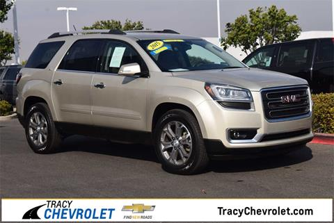 2015 GMC Acadia for sale in Tracy, CA