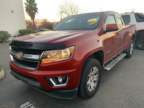 2015 Colorado For Sale >> 2015 Chevrolet Colorado For Sale Carsforsale Com