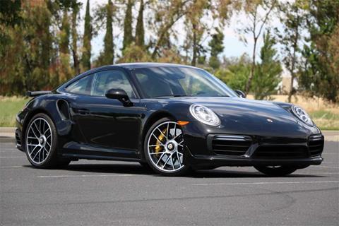 2017 Porsche 911 for sale in Tracy, CA