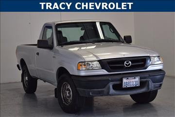2006 Mazda B-Series Truck for sale in Tracy, CA
