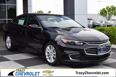 2017 Chevrolet Malibu for sale in Tracy, CA