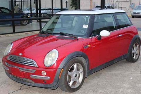 2004 MINI Cooper for sale in Dallas, TX