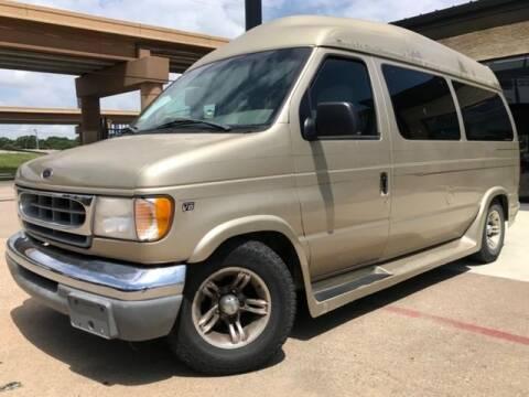 2000 Ford E-Series Cargo for sale in Dallas, TX