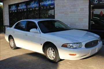 2004 Buick LeSabre for sale in Dallas, TX