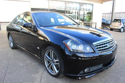 2006 Infiniti M45 for sale in Dallas, TX