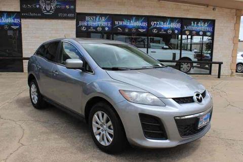 2010 Mazda CX-7 for sale in Dallas, TX