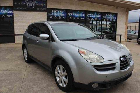 2007 Subaru B9 Tribeca for sale in Dallas, TX