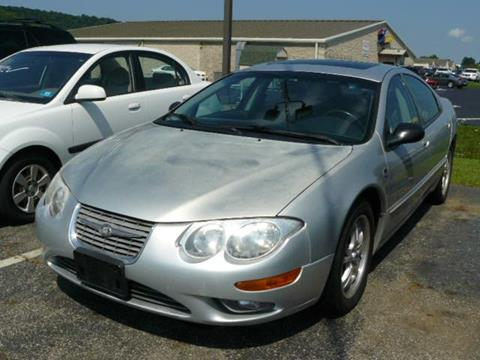2000 Chrysler 300M for sale in Chillicothe, OH