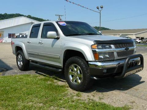 2011 Chevrolet Colorado for sale in Chillicothe, OH