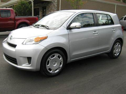2008 Scion xD for sale at Driven Pre-Owned in Lenoir NC