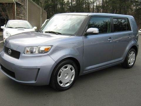 2009 Scion xB for sale at Driven Pre-Owned in Lenoir NC