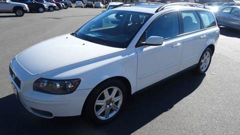 2006 Volvo V50 for sale at Driven Pre-Owned in Lenoir NC