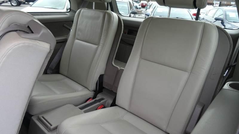 2006 Volvo Xc90 2 5t 4dr Suv W Third Row In Lenoir Nc