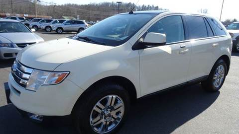 2007 Ford Edge for sale at Driven Pre-Owned in Lenoir NC