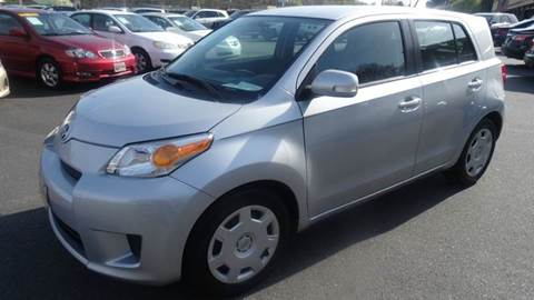 2009 Scion xD for sale at Driven Pre-Owned in Lenoir NC