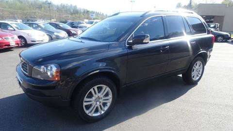 2011 Volvo XC90 for sale at Driven Pre-Owned in Lenoir NC