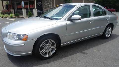 2009 Volvo S60 for sale at Driven Pre-Owned in Lenoir NC