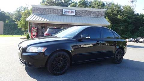 2009 Volvo S40 for sale at Driven Pre-Owned in Lenoir NC