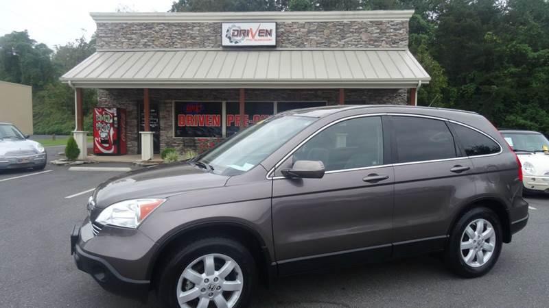 2009 Honda CR-V for sale at Driven Pre-Owned in Lenoir NC