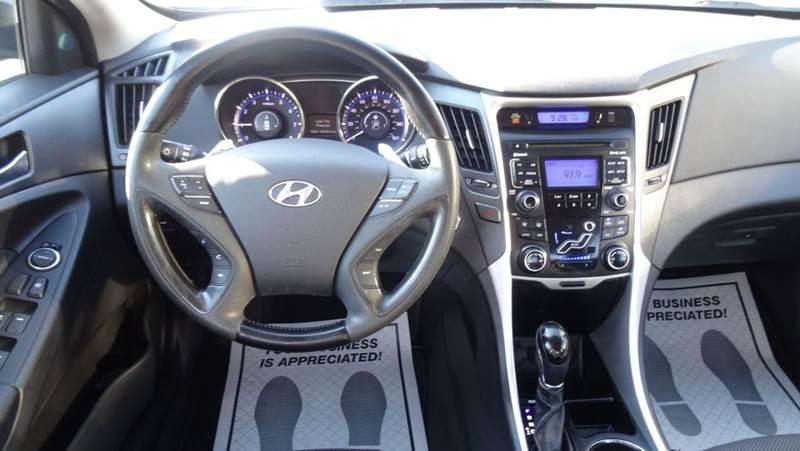 Elegant Vehicle Options