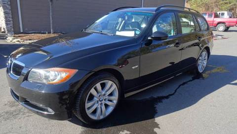 2006 BMW 3 Series for sale at Driven Pre-Owned in Lenoir NC