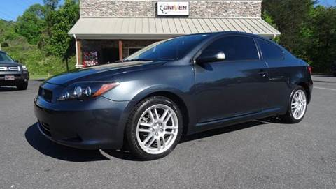 2008 Scion tC for sale at Driven Pre-Owned in Lenoir NC