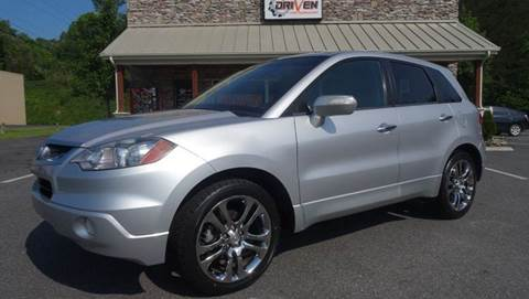 2007 Acura RDX for sale at Driven Pre-Owned in Lenoir NC