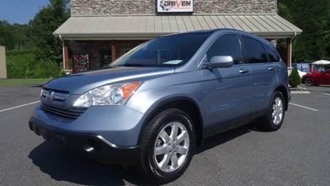2007 Honda CR-V for sale at Driven Pre-Owned in Lenoir NC